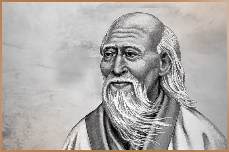 Laozi, ancient Chinese philosopher and writer, the founder of Taoism