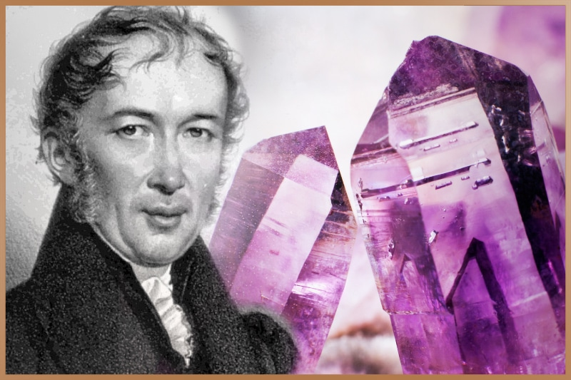 Baron Carl Von Reichenbach did research on odic force