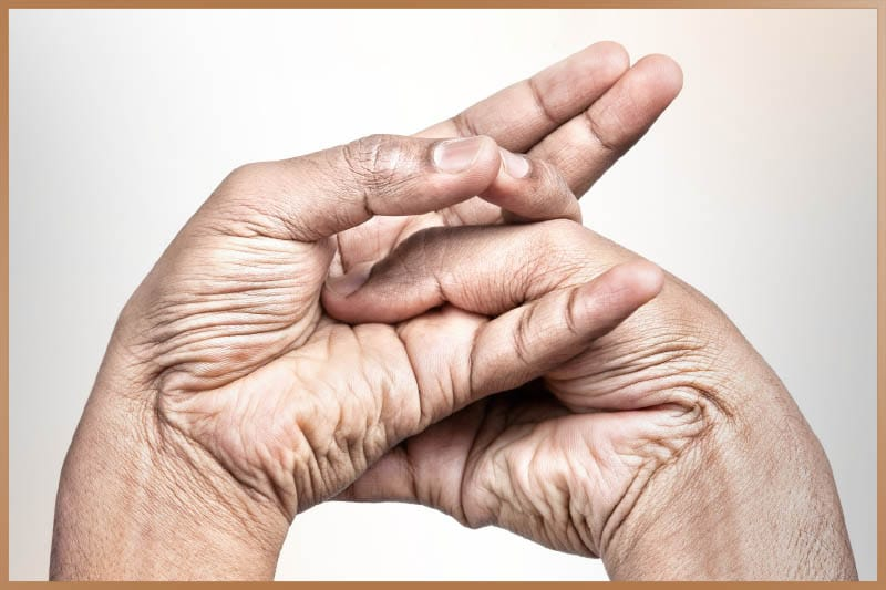 Mudra is a hand gesture that has the ability to influence energy of our physical, emotional and spiritual body