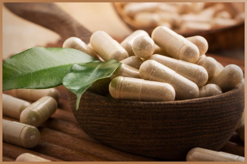 Nutritional supplements increase vitality