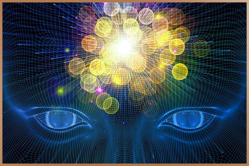 Psionic energy, psychokinesis