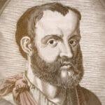 Portrait of Galen